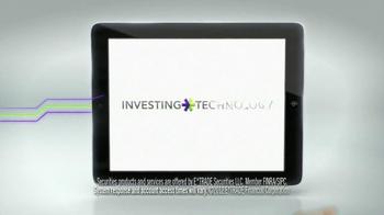 E*TRADE TV Spot For Better Technology - Thumbnail 7