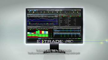 E*TRADE TV Spot For Better Technology - Thumbnail 4