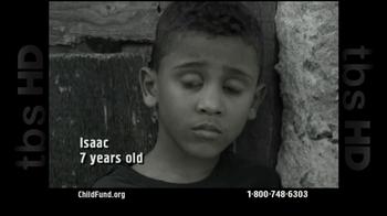 Child Fund Sponsor A Child TV Spot, 'Neighborhood' Featuring Alan Sader - Thumbnail 2