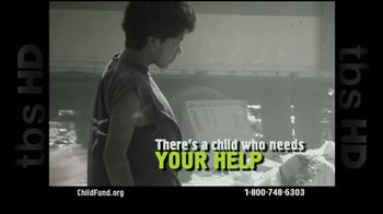 Child Fund Sponsor A Child TV Spot, 'Neighborhood' Featuring Alan Sader - Thumbnail 3