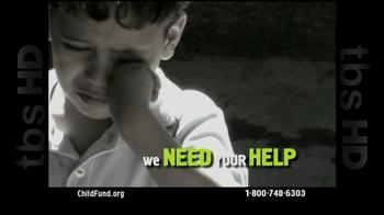 Child Fund Sponsor A Child TV Spot, 'Neighborhood' Featuring Alan Sader - Thumbnail 5
