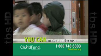 Child Fund Sponsor A Child TV Spot, 'Neighborhood' Featuring Alan Sader - Thumbnail 6