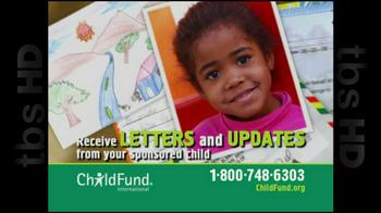 Child Fund Sponsor A Child TV Spot, 'Neighborhood' Featuring Alan Sader - Thumbnail 7