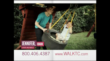 Bowflex TreadClimber TV Spot, 'Walked' - Thumbnail 3