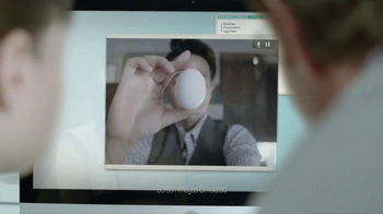 AT&T Cloud TV Spot, 'The Power of the Network' - Thumbnail 1