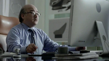 AT&T Cloud TV Spot, 'The Power of the Network' - Thumbnail 3