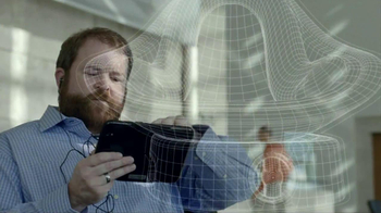 AT&T Cloud TV Spot, 'The Power of the Network' - Thumbnail 4