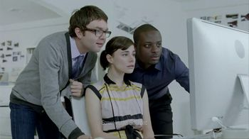 AT&T Cloud TV Spot, 'The Power of the Network' - 41 commercial airings