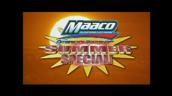 Maaco TV Spot For Free UV Protection With Paint Package - Thumbnail 1