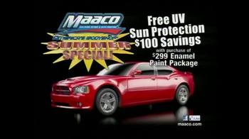 Maaco Summer Special TV Spot, 'Perfect Time' - Thumbnail 8