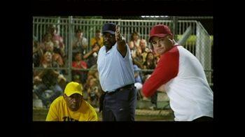 USO TV Spot For Baseball Game