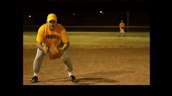 USO TV Spot For Baseball Game - Thumbnail 1