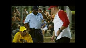 USO TV Spot For Baseball Game - Thumbnail 3