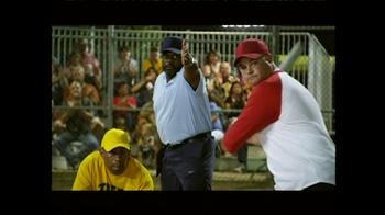 USO TV Spot For Baseball Game - Thumbnail 4