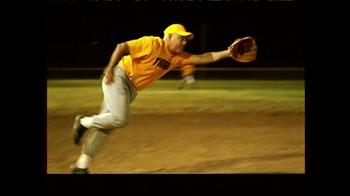 USO TV Spot For Baseball Game - Thumbnail 5