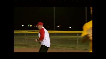 USO TV Spot For Baseball Game - Thumbnail 6