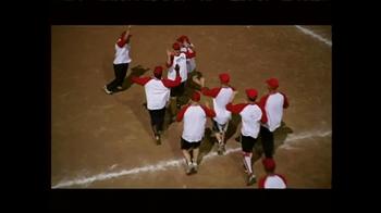 USO TV Spot For Baseball Game - Thumbnail 7