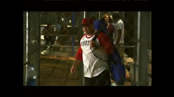 USO TV Spot For Baseball Game - Thumbnail 8