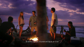 Michelob Ultra TV Spot, 'Outdoors' Song by Young the Giant - Thumbnail 7