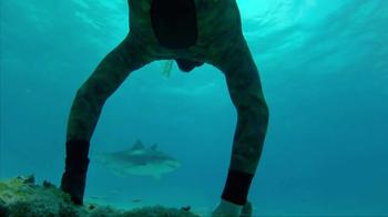 GoPro HERO2 TV Spot, 'Diving' Featuring Roberta Mancino and Mark Healey - Thumbnail 3