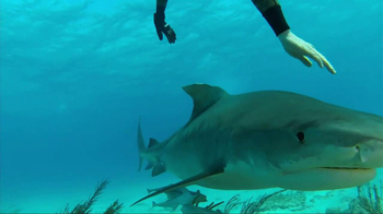 GoPro HERO2 TV Spot, 'Diving' Featuring Roberta Mancino and Mark Healey - Thumbnail 4