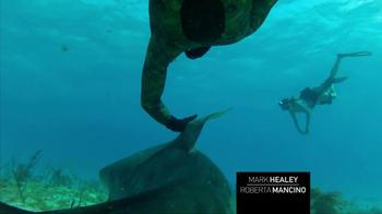 GoPro HERO2 TV Spot, 'Diving' Featuring Roberta Mancino and Mark Healey - Thumbnail 5