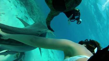 GoPro HERO2 TV Spot, 'Diving' Featuring Roberta Mancino and Mark Healey - Thumbnail 7