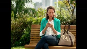 Nature Valley TV Spot, 'Park Bench' - Thumbnail 3
