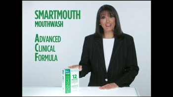 Smart Mouth TV Spot Featuring Doctor Susanne Cohen