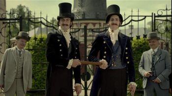 Twix TV Spot, 'Factories' - 1683 commercial airings