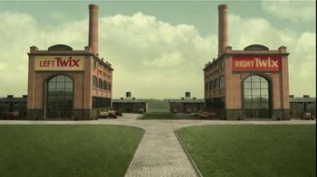 Twix TV Spot, 'Factories' - Thumbnail 5