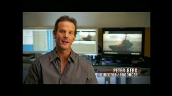 USO TV Spot For USO Featuring Peter Berg