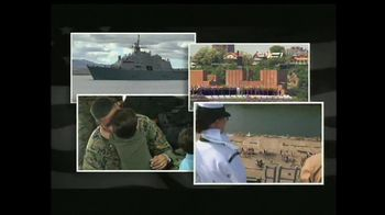 USO TV Spot For USO Featuring Peter Berg - Thumbnail 6
