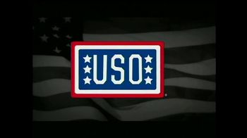 USO TV Spot For USO Featuring Peter Berg - Thumbnail 8