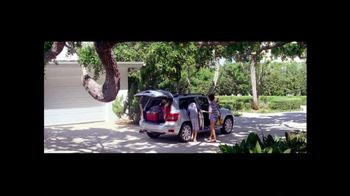 Mercedes-Benz TV Spot For 2012 GLK 350 - Thumbnail 1
