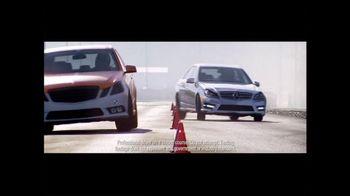 Mercedes-Benz TV Spot For 2012 GLK 350 - Thumbnail 3