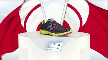 Famous Footwear TV Spot For New Balance Smiley Face - Thumbnail 8