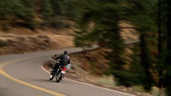 Safeco Insurance TV Spot, 'Motorcycle Daredevil' - Thumbnail 3