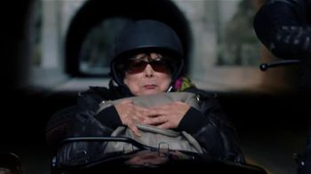 Safeco Insurance TV Spot, 'Motorcycle Daredevil' - Thumbnail 6