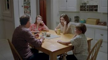 Oscar Mayer Selects Hot Dogs TV Spot, 'Yes Food: Mom Says No Part Two' - Thumbnail 2