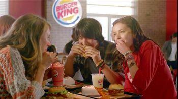 Burger King TV Spot For Beach Barbeque - Thumbnail 2