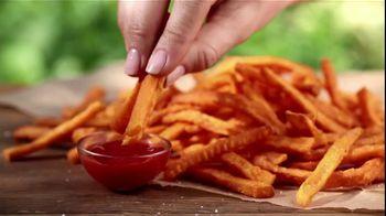 Burger King TV Spot For Beach Barbeque - Thumbnail 3