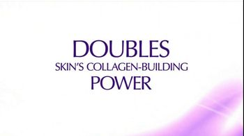 Estee Lauder TV Spot For CP+R Wrinkle Lifting Serum - Thumbnail 3
