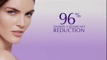 Estee Lauder TV Spot For CP+R Wrinkle Lifting Serum