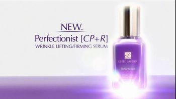 Estee Lauder TV Spot For CP+R Wrinkle Lifting Serum - Thumbnail 5