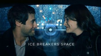 Ice Breakers Mints TV Spot, 'Taxi' Song Mates of State