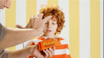 Reese's TV Spot for Hershey's, Reese's, Almond Joy, and York Pieces - Thumbnail 1