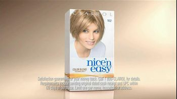 Clairol TV Spot for Nice'n Easy Surprise Party Featuring Angela Kinsey - Thumbnail 3