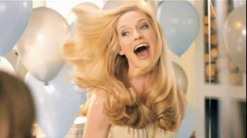Clairol TV Spot for Nice'n Easy Surprise Party Featuring Angela Kinsey - Thumbnail 5