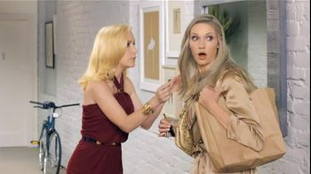 Clairol TV Spot for Nice'n Easy Surprise Party Featuring Angela Kinsey